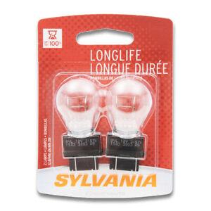 Sylvania Long Life Brake Light Bulb for Dodge Ram 1500 Van Viper Ram 3500 ni