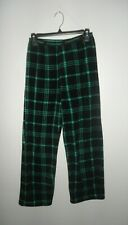 UNIVERSITY NEBRASKA HUSKER LOUNGE PANT Child Sleepwear Pajama size 14//16, #O2
