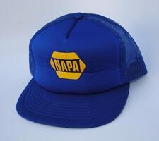 NAPA Trucker Baseball Cap Hat One Size Snapback Mesh by Louisville Line