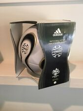 RARE 2006 OFFICIAL ADIDAS TEAMGEIST FIFA WORLD CUP MATCH BALL