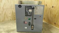 Westinghouse DSII-308 Circuit Breaker 800A with Digitrip 510 S51LI MO/STATIONARY