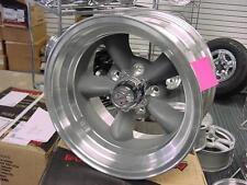 "1) TORQ THRUST ""D"" ford mopar 15X10 genuine AMERICAN RACING wheel lug VN1055165"