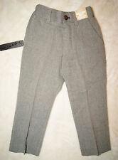 Herringbone Trousers & Shorts (0-24 Months) for Boys