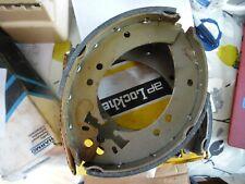 CHRYSLER SUNBEAM REAR brake SHOES 930cc 1977 on Lockheed KB1234
