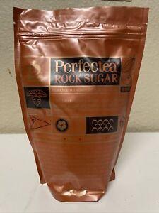 Teavana Belgian Rock Sugar Perfectea 1 Lb Bag- NEW SEALED  -