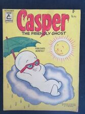 CASPER THE FRIENDLY GHOST No. 46