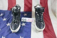 Scarpe Converse All-Star (Cod.SS1642 ) usato N.41,5 alto da uomo