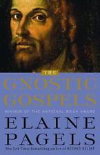 THE GNOSTIC GOSPELS -- Elaine Pagels 1979 Hardcover --Bible Study