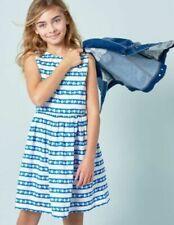 Boden Blue Fit & Flare Dresses for Women