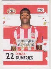 AH 2018/2019 Panini Like sticker #203 Denzel Dumfries PSV Eindhoven