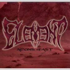 Element - Aeons Past - CD  Death Metal / Progressive Rock