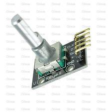 KY-040 Rotary Encoder Module Brick Sensor Development For Arduino AVR PIC