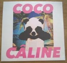"""Julien Doré """"Coco Câline""""-Maxi Vinyle Blanc 25cm-neuf"""