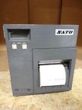 SATO CL412E Thermo Transfer Etiketten Drucker CL412e - Parallel