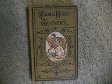 Charley Hope's Testament. by Leslie, Emma