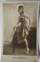 Film, Mia Greder, Sehr selten !!! (19210)