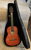 Lucero LC100 Acoustic Guitar With a