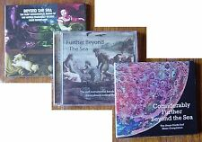 3 CDs: Beyond the Sea / Further Beyond the Sea / Considerably Further... CD