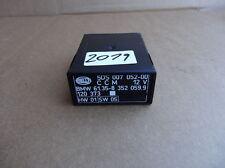 BMW E38 Checkcontrol Modul CCM Steuergerät 8352059 LN2019