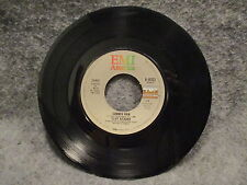 "45 RPM 7"" Record Cliff Richard Summer Rain & Daddys Home 1981 EMI Records A-8103"