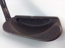 PING ANSER AYD PUTTER ORIGINAL STEEL SHAFT 34.5 INCHES