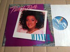 PATTI LABELLE - WINNER IN YOU - LP - UK 1986 - OIS