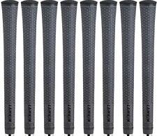 Lamkin UTx Cord Gray Standard Golf Club Grips - Set of 8 - Master Distributor!