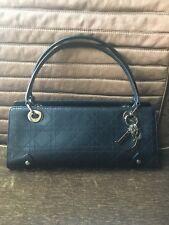 Authentic Christian Dior  Handbag Leather[Used]