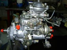 DIESEL FUEL INJECTION  PUMP FOR TOYOTA 1HD-T REBUILD