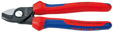 Knipex Kabelschere 95 12 165 für Kabel bis 15mm Durchmesser 9512165 cable cutter