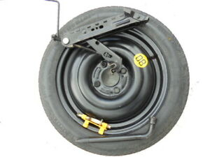 FORD FOCUS GHIA 1998- 2005 SPACE SAVER WHEEL AND JACK KIT