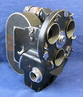 35mm cine movie camera body Konvas 1KCP-1M. For parts AS IS