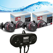 Hydor Wave Pro Bundle 2 Koralia 3G 2450 and Smart Wave Fast Free USA Shipping