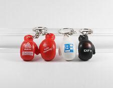 Boxhandschuhe Reklame === 4 Figuren Werbefiguren Handschuhe Boxen