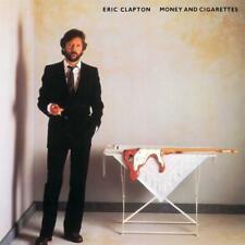 Money & Cigarettes (Reissue) (1 Vinile) - Eric Clapton