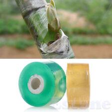 25MM x 100M Nursery Stretchable Grafting Tape Moisture Barrier Floristry Film