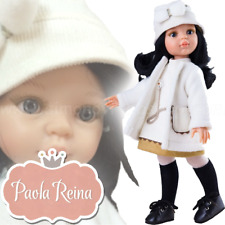 Paola Reina Carina Fashion doll Las Amigas Made in Spain New In Box