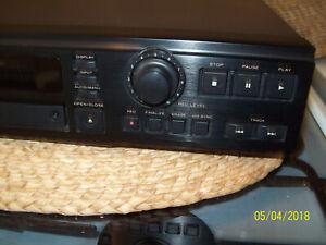 MARANTZ DR700 COMPACT DISC RECORDER