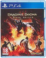 Dragon's Dogma: Dark Arisen PS4 PlayStation