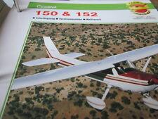 Fliegen 16: Karte 6 Cessna 150, 152