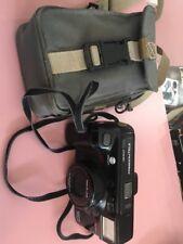 Minolta Freedom Tele AF Multibeam 35mm Camera with 38-80mm/2.8-5.6 Macro Lens