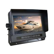 "7"" WATERPROOF Digital Backup Camera Monitor"
