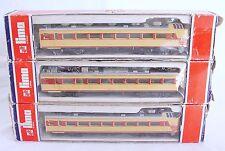 Lima N 1:160 JNR 183 JAPAN BULLET TRAIN SHINKANSEN MULTIPLE UNIT Set MIB`76 RARE