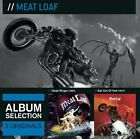 Meat Loaf - Album Selection - Dead Ringer/Bat Out of Hell, CD, Rock, sehr gut