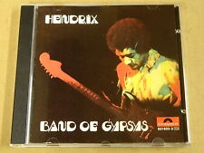 CD / JIMI HENDRIX - BAND OF GYPSYS