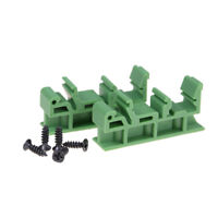 Durable PCB Din C45 Rail Adapter PCB Mount Bracket Fad NT