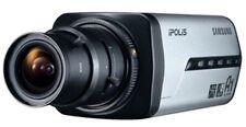 Samsung SNB-3000 WDR D/N Network Camera SD Card System Onvif IP Ipolis