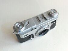 KIEV 4A  Russian Rangefinder  camera body