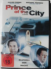 Blutzoll der Macht - Michael Madsen - Prince of the City - Malaysia, Frankreich