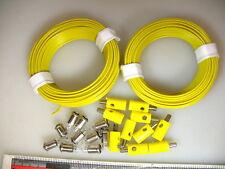 Wartungs/Verlege-SET für Märklin H0 M-Gleis-Prellböcke 7191/7190 #ET16